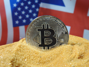US continues to show its support for Bitcoin and digital assets
