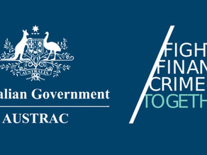 AUSTRAC's online overhaul: the suggestion box is now open