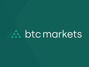 BTC Markets Electrifies Banking with Volt