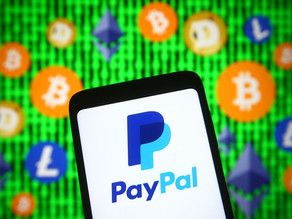 Paypal Permits Digital Currency Withdrawals