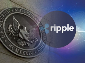 A peek under the rug: Ripple granted access to SEC records