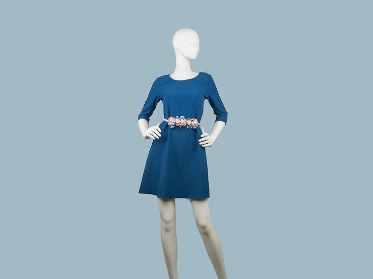 Платье 256415
