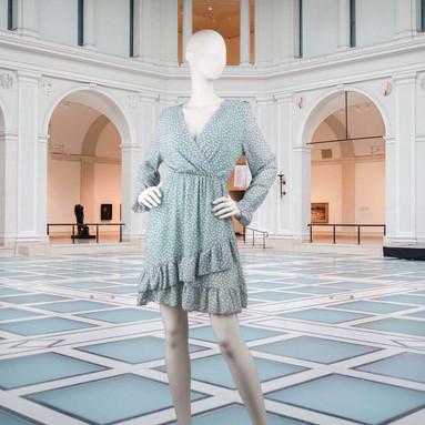 Вечерние платья 2021 Королев Мытищи (146