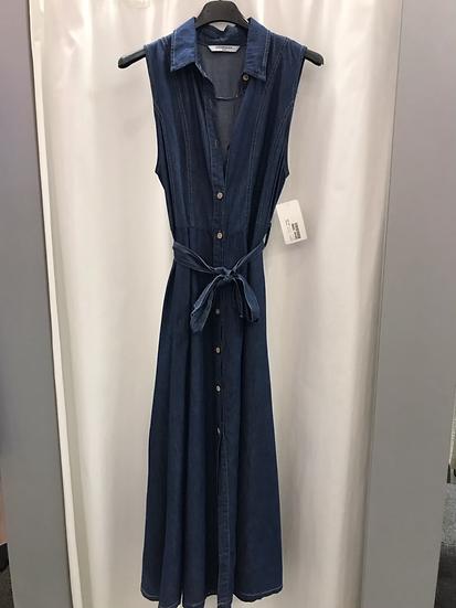 Платье джинсовое 201501