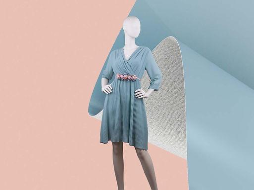 Платья коктейльные