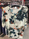 Свободная вискозная блузка. Блузка 1868