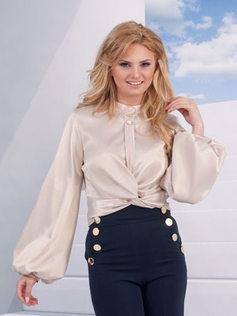 Блузка модель1
