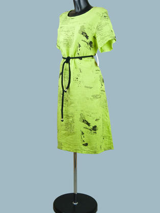 Платье летнее 6