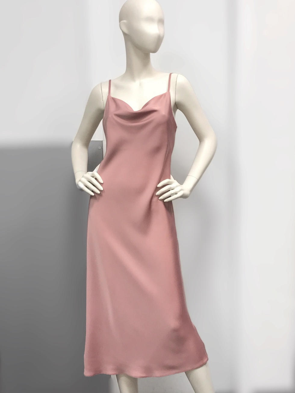 Платье- комбинация 262020