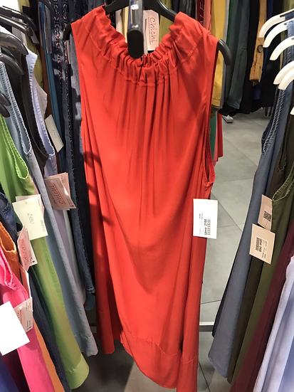 Платье сиди красное 22190410