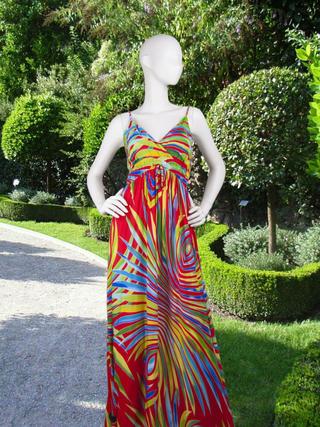 Платья сарафаны