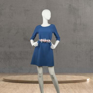 Вечерние платья 2021 Королев Мытищи (39)