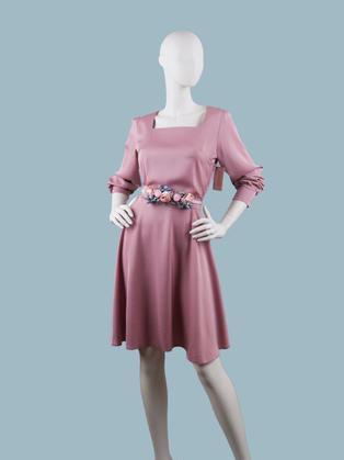 Платье нарядное 260219