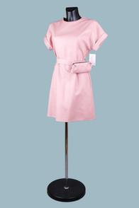 Розовое платье из экокожи 2020 (10).jpg