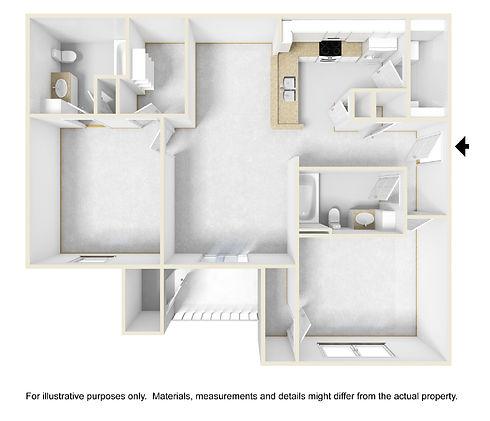 2bed2bath 3D Floor.jpg