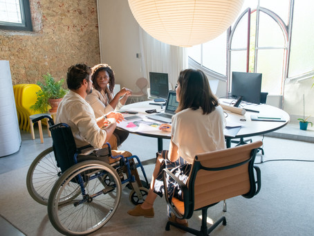 The Disability Royal Commission: What is it and how does it link to employment?