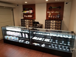 Marijuana Retail Store