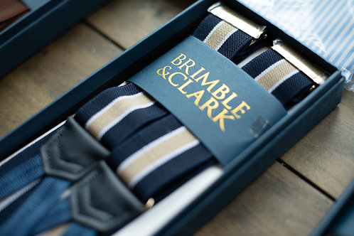 Suspenders / Braces