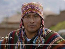 ค้นพบความสัมพันธ์ทางเชื้อชาติที่เก่าแก่ที่สุดระหว่างชาวเอเชียกับชาวอเมริกัน