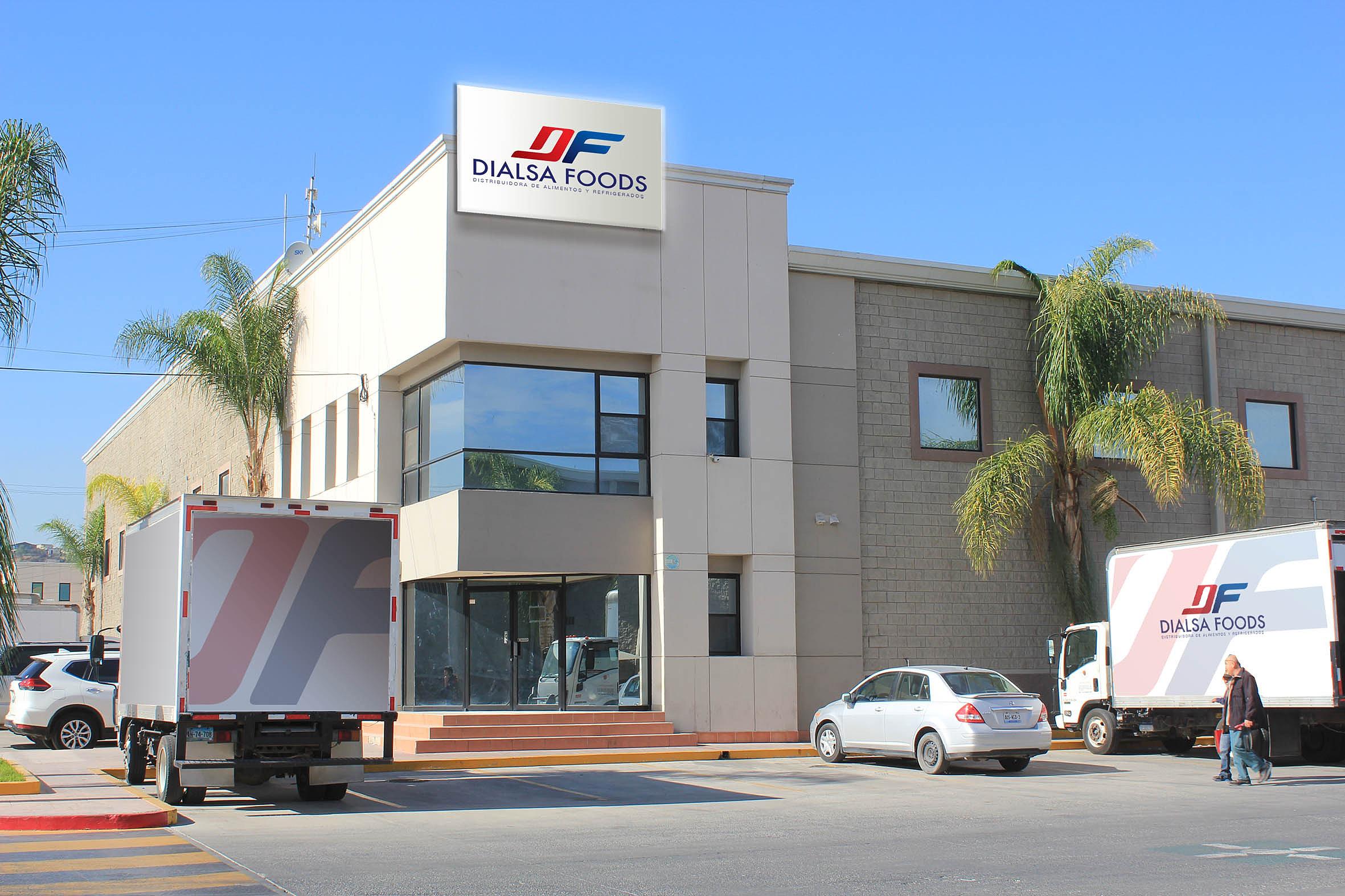 Distribuidora De Alimentos Dialsa Foods Tijuana