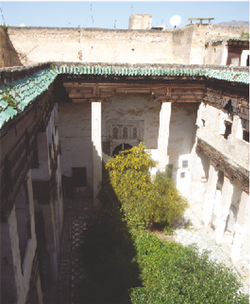 Palace to sale in Fez palais a vendr