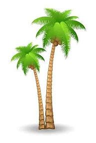 palm trees tiki vapes green.jpg