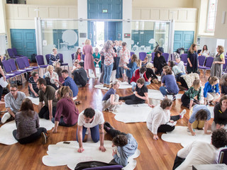 SOCIAL MAKING: SOCIALLY ENGAGED PRACTICE NOW AND NEXT