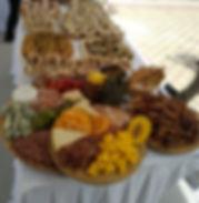 light lunch σε παρουσίαση νεων προϊόντων