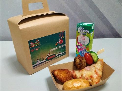 lunchbox ποικιλιούλα