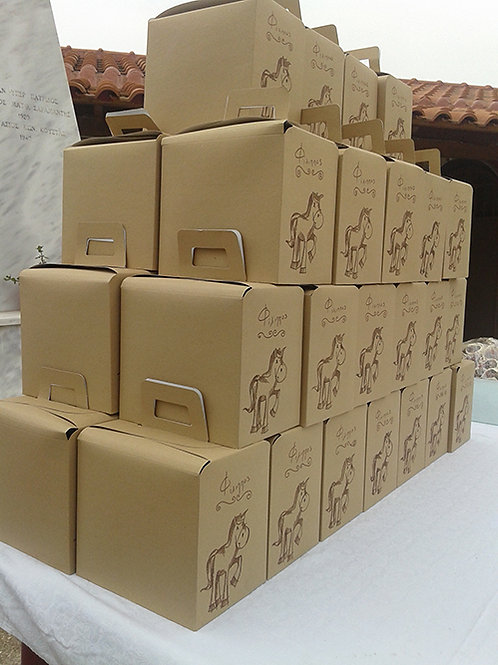 lunch box σαντουιτσάκι