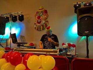 Carnavalsavond bij café Dierks met DJ John...