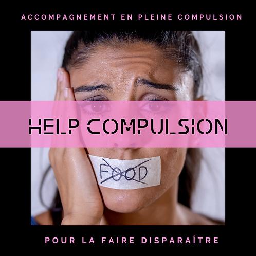 Help Compulsion Version Longue - Audio