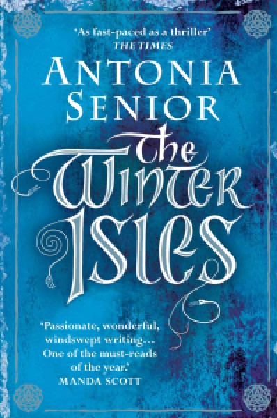 winter isles cover