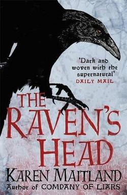 the-ravens-head-by-karen-maitland