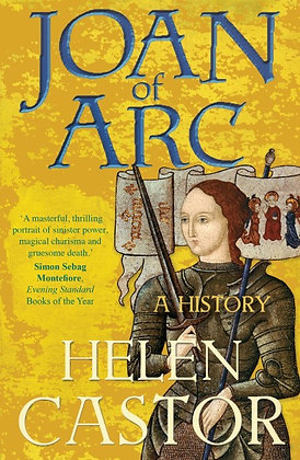 Helen Castor - The Real Joan of Arc