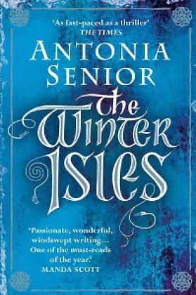 Antonia Senior - Somerled and Me