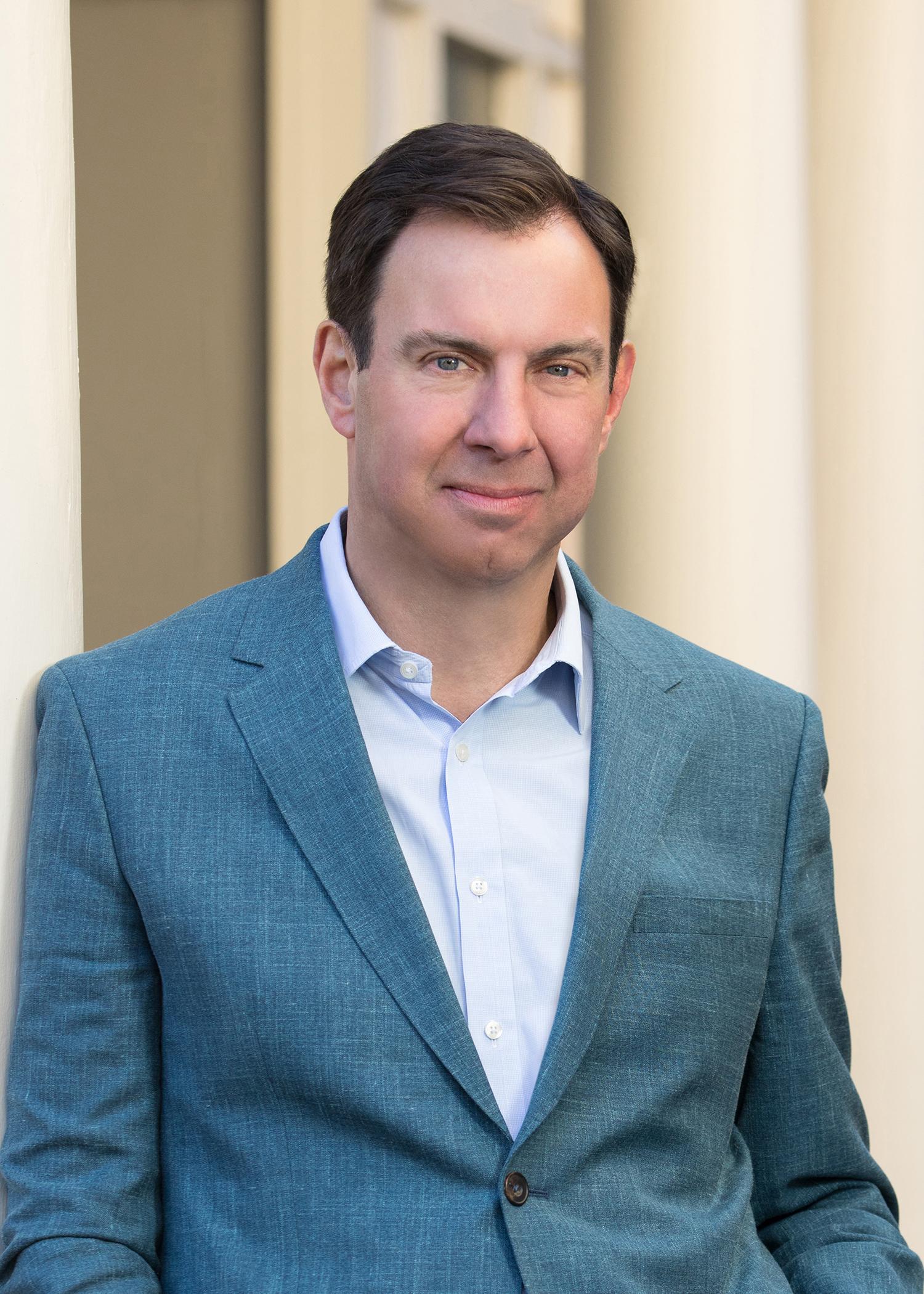 Jonathan F Putnam
