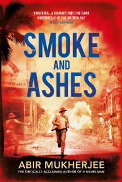 Smoke and Ashes HB
