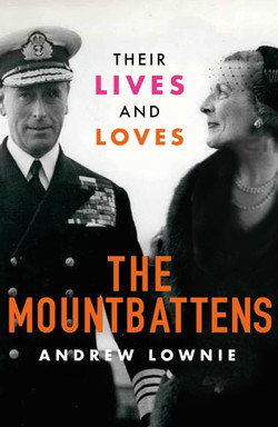 The Mountbattens