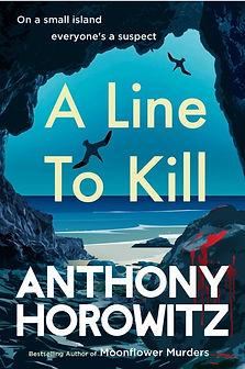 A Line to Kill.jpg