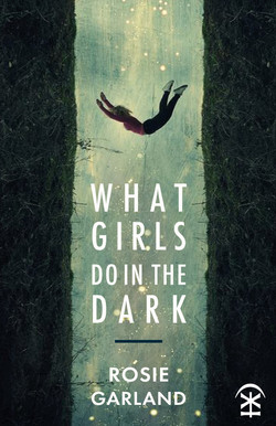 What Girls Do in the Dark Cover