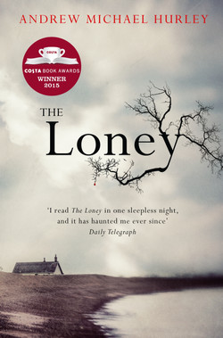 The Loney pb cover