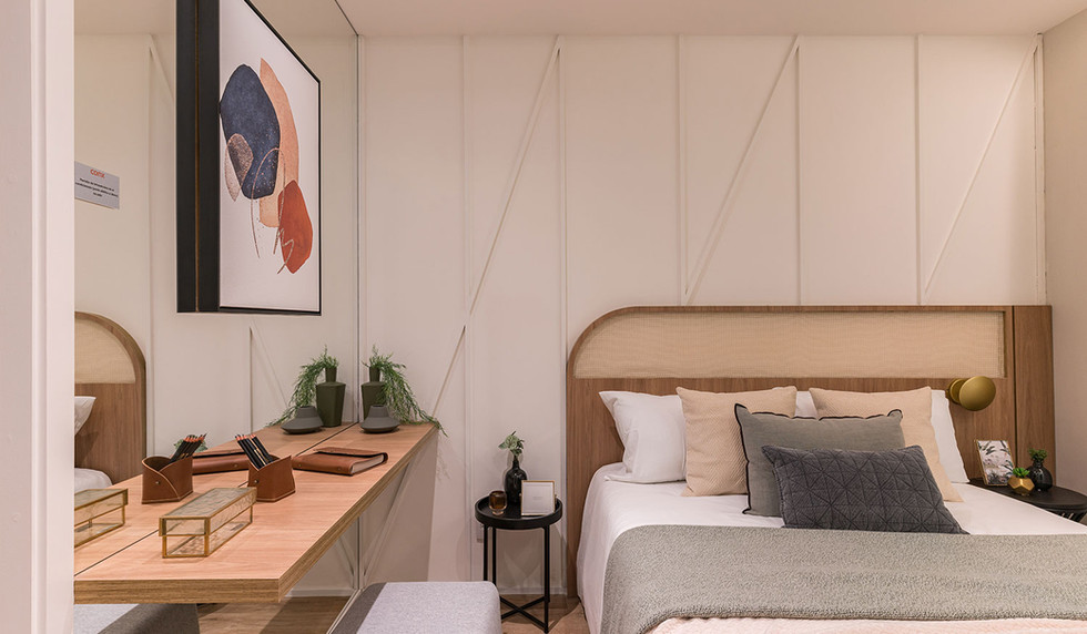 Conx | Next Residence