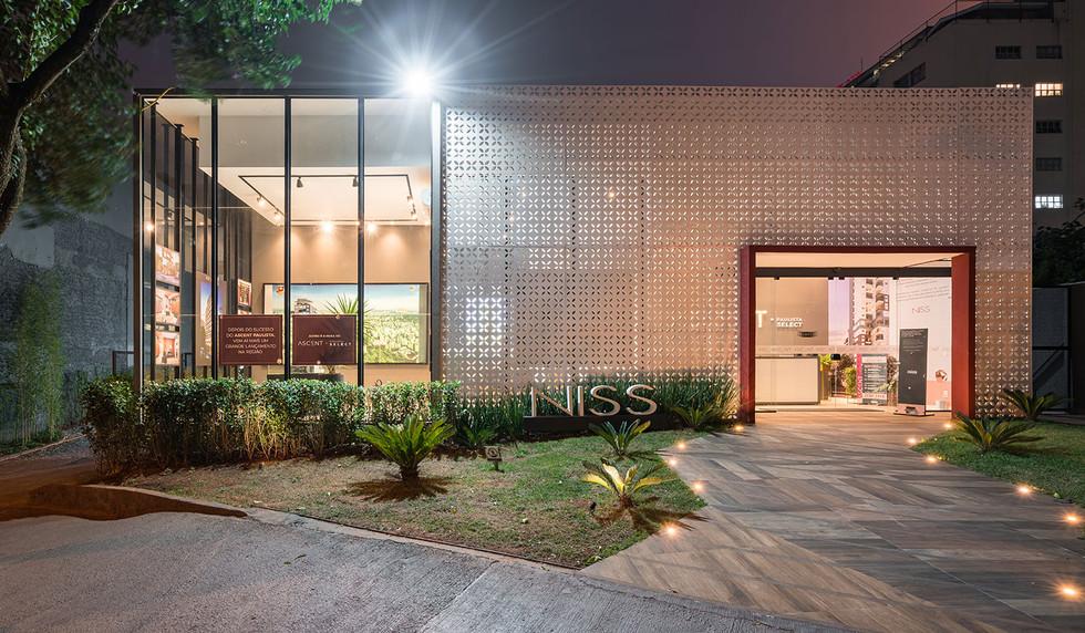 Niss | Ascent Paulista