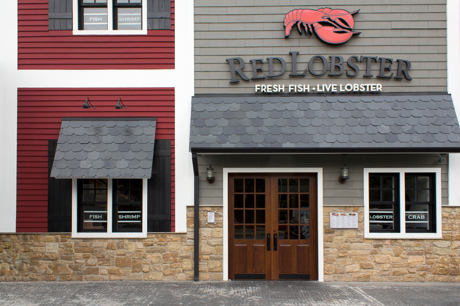 Red Lobster - Faria Lima
