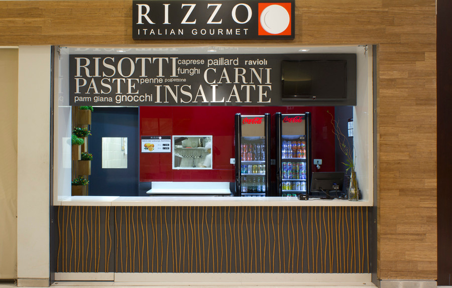 Rizzo Gourmet - Shopping JK