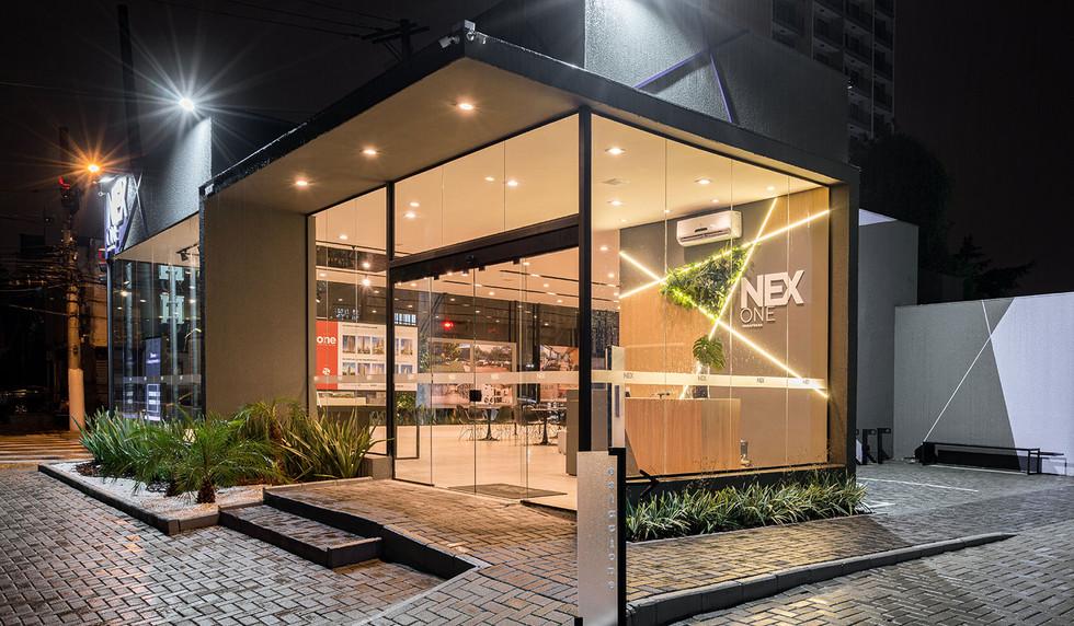 One | Nex One Ibirapuera