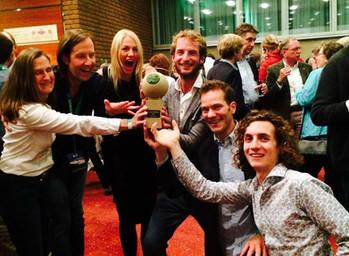 Best Camera award 'New Zealand'