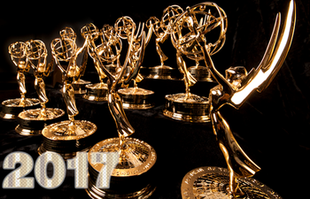 Two EMMY AWARDS Nominations for NEW ZEALAND!
