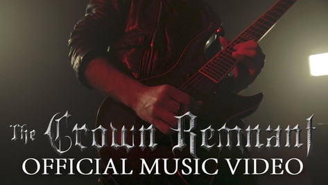 From Damnation to Deliverance (The Journey) [Official Music Video]